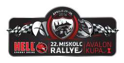 2016. Miskolc Rally, Historic