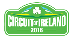 Circuit of Ireland 2016 - ERC